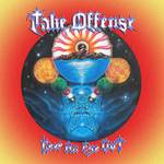 Take Offense - Keep An Eye Out [Indie Exclusive Limited Edition LP]