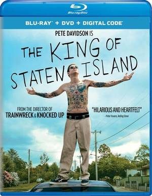 The King of Staten Island [Movie]