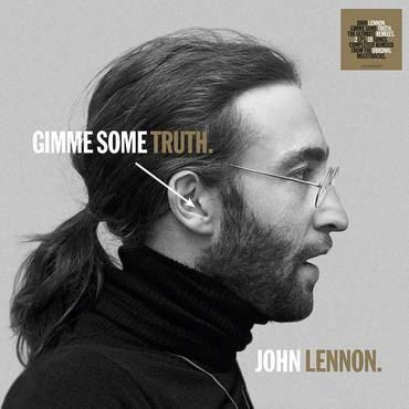 GIMME SOME TRUTH. THE ULTIMATE MIXES. [2LP]