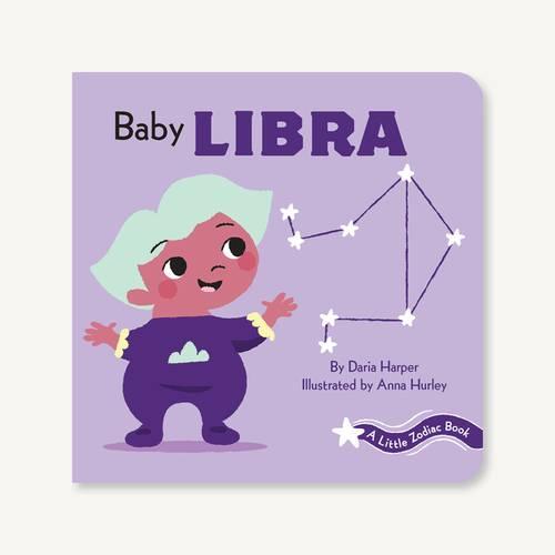 Book - Baby [Libra]