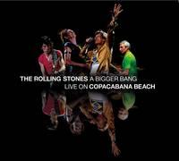 The Rolling Stones - A Bigger Bang Live On Copacabana Beach [2 CD/Blu-ray]