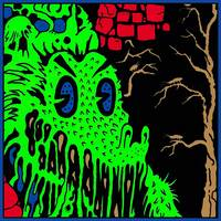 King Gizzard & The Lizard Wizard - Live In Asheville '19 [Limited Edition 2LP]