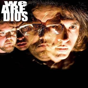 We Are Dios [Import]