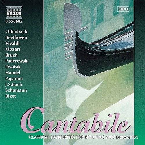 Night Music 5: Cantabile / Various