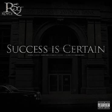 Success Is Certain [LP]