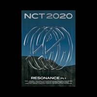 NCT - NCT - The 2nd Album RESONANCE Pt. 1 [The Past Ver.]