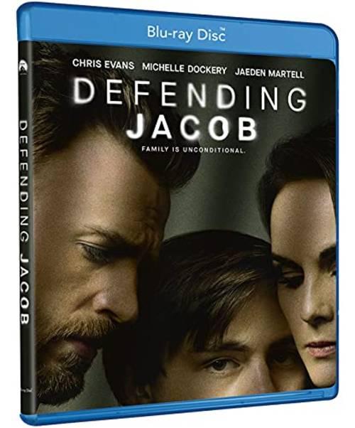Defending Jacob [Movie] - Defending Jacob