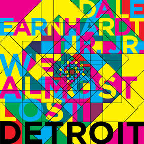 We Almost Lost Detroit EP