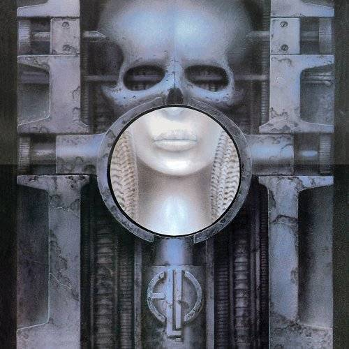 Brain Salad Surgery [Limited Edition Deluxe]