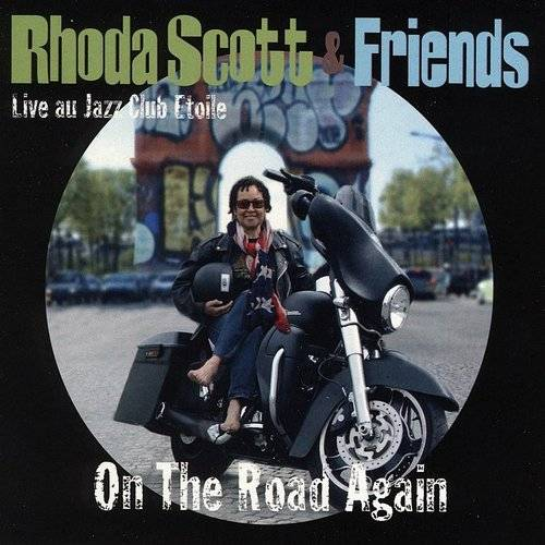 On The Road Again (Feat. Philippe Chagne, Carl Schlosser, Nicolas Peslier, Leslie Lewis, Julie Saury, Lucien Dobat) [Live At Jaz