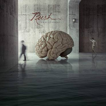 Hemispheres: 40th Anniversary [3LP]