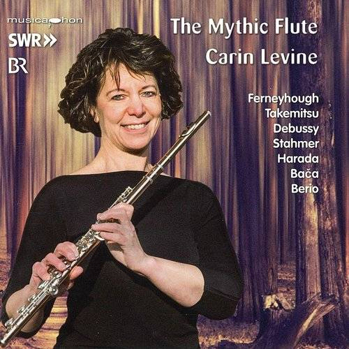 Mythic Flute / Various