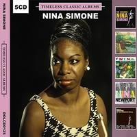 Nina Simone - Timeless Classic Albums