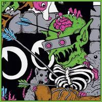 King Gizzard & The Lizard Wizard - Live In Brussels '19 [3LP]