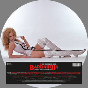 Barbarella: Original Motion Picture Soundtrack