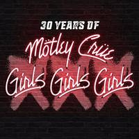 Motley Crue - XXX: 30 Years of Girls, Girls, Girls [CD/DVD]