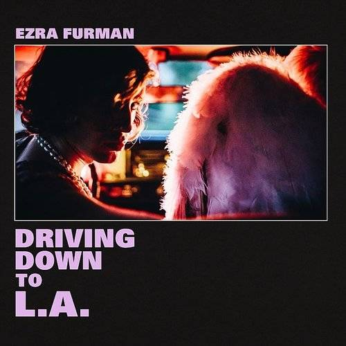 Driving Down To L.A. - Single