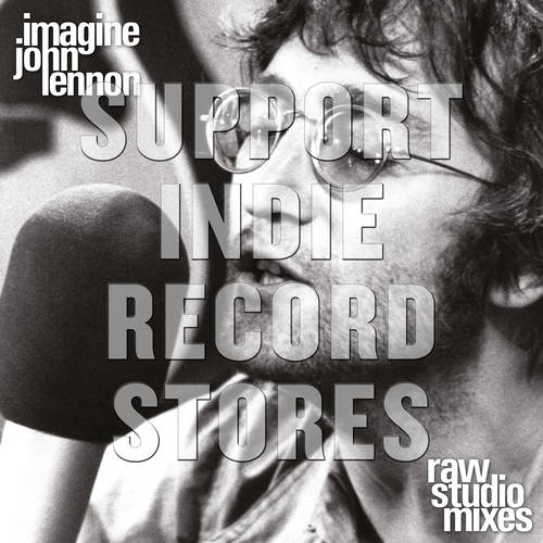 Imagine (Raw Studio Mixes) [RSD 2019]