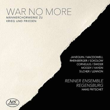 War No More (Hybr)