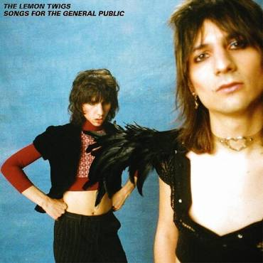 Songs For The General Public [LP]
