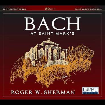 Bach At Saint Mark's