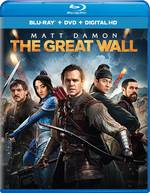The Great Wall [Movie] - The Great Wall