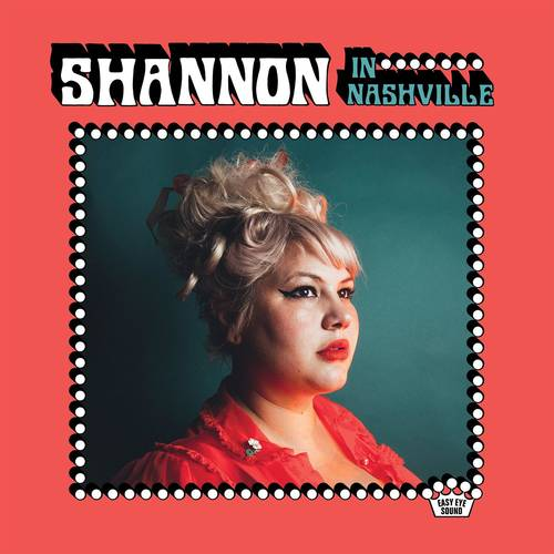 Shannon In Nashville [LP]