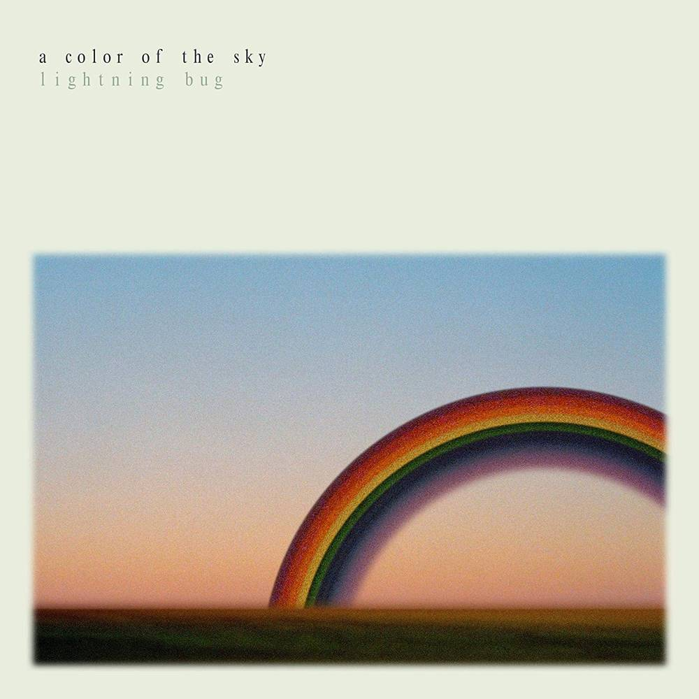 Lightning Bug - A Color Of The Sky [Indie Exclusive Limited Edition Green LP]