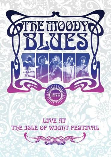 Live At The Isle Of Wight Festival 1970 (Colv)