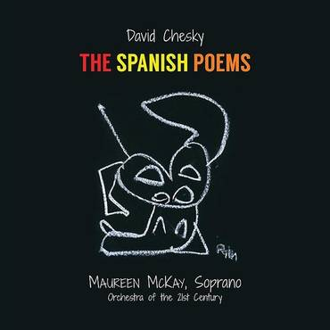The Spanish Poems