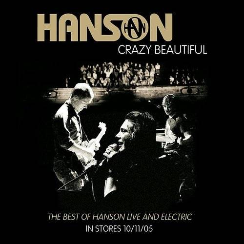 Crazy Beautiful (Live From Australia) - Single