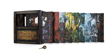 Game of Thrones: The Complete Series [Gift Set]