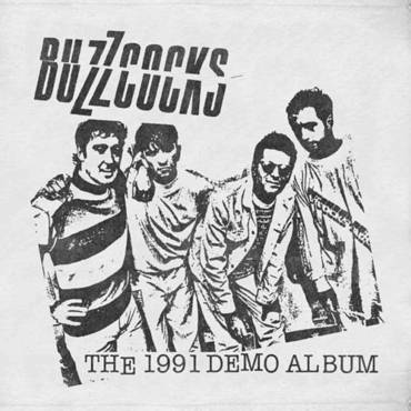 1991 Demo Album (Blk) (Wht) (Uk)