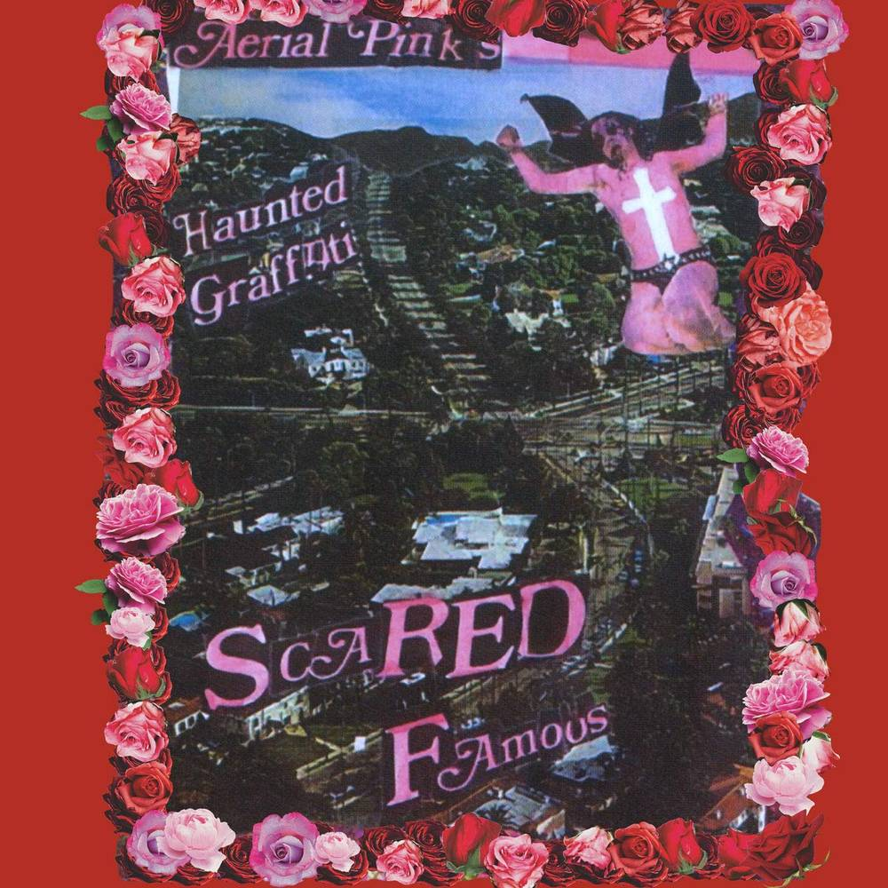 Ariel Pink's Haunted Graffiti - Scared Famous/FF>> [2 LP]
