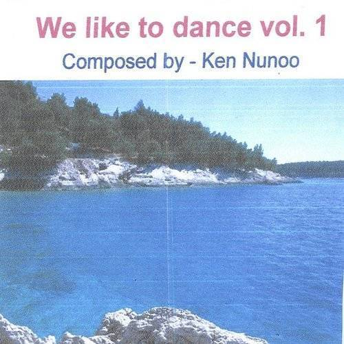 Vol. 1-We Like To Dance