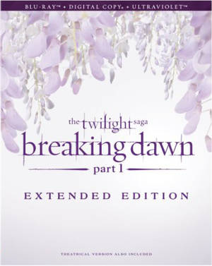 The Twilight Saga: Breaking Dawn - Part 1 [Extended Edition]