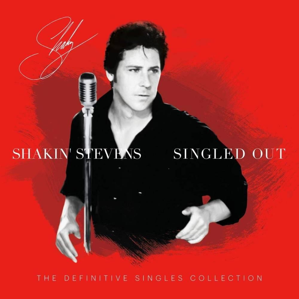 Shakin' Stevens - Singled Out [2LP]