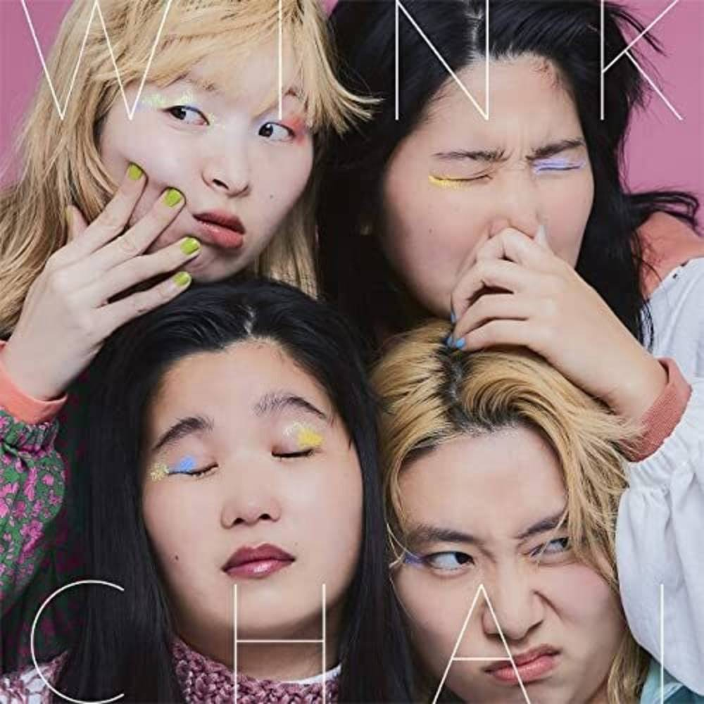 Chai - Wink [Cassette]