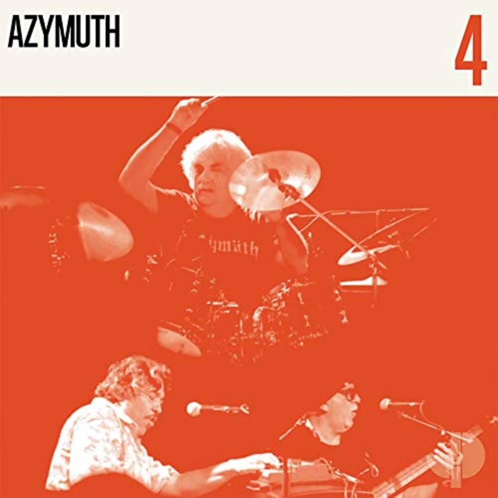 Ali Shaheed Muhammad & Adrian Younge - Azymuth [LP]