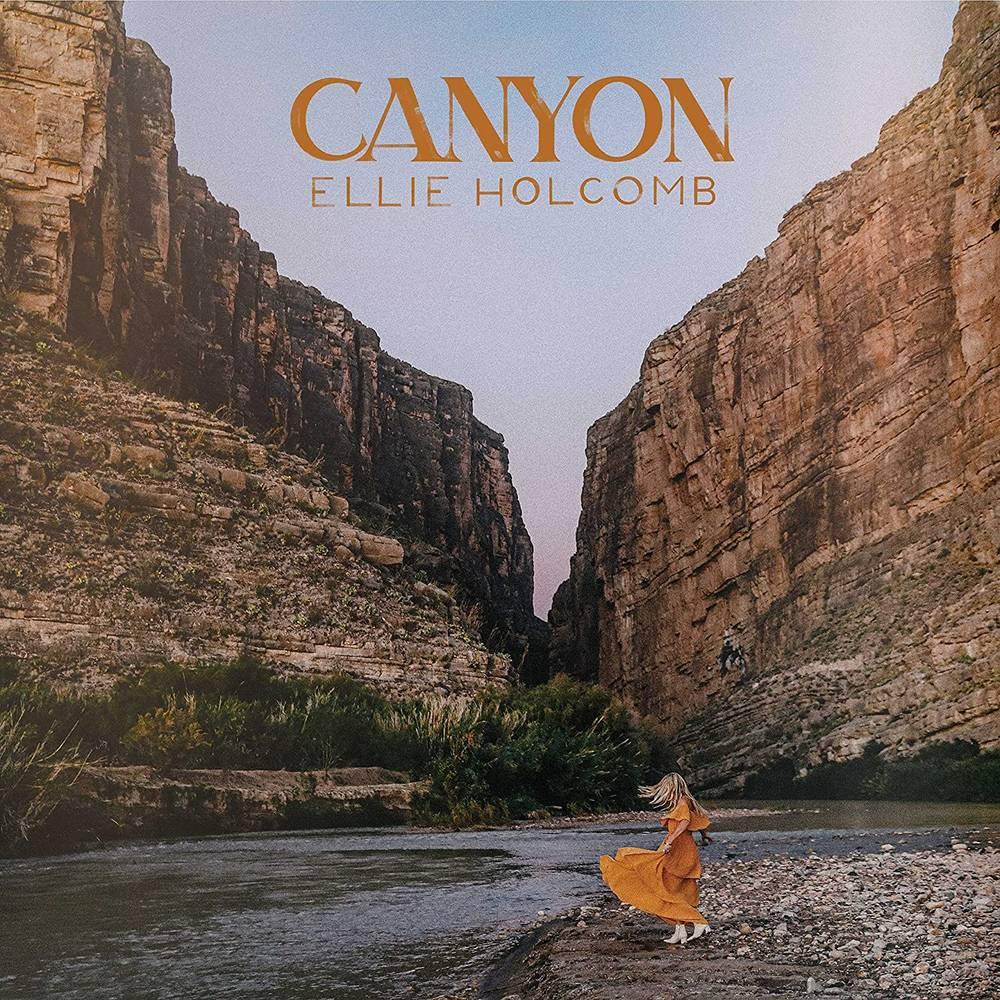 Ellie Holcomb - Canyon [LP]