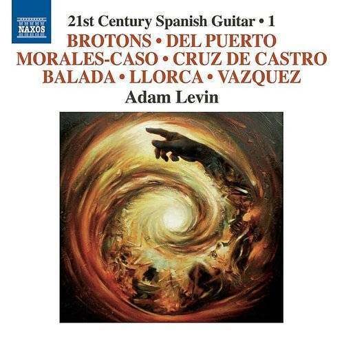 21st Century Spanish Guitar