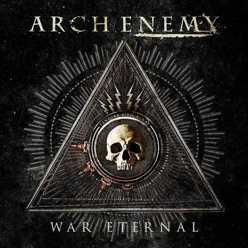 War Eternal [Single]