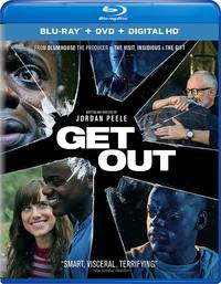 Get Out [Movie] - Get Out