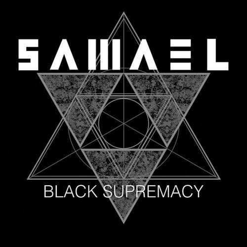 Black Supremacy - Single