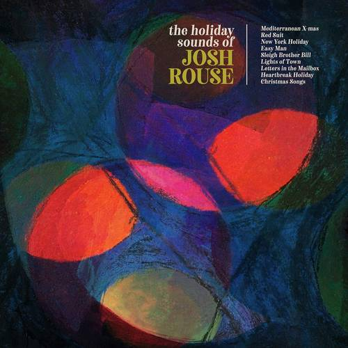 The Holiday Sounds of Josh Rouse [Red LP]