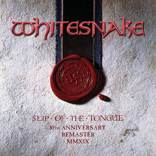 Slip Of The Tongue (2019 Remaster) (Dlx)