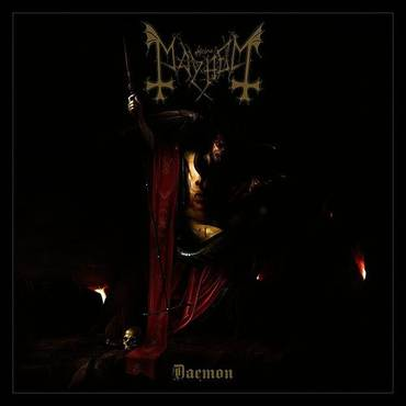 Daemon [Import Limited Edition LP]