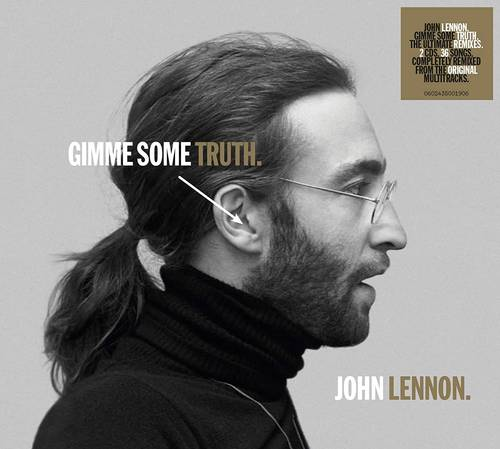 GIMME SOME TRUTH. THE ULTIMATE MIXES. [2CD]