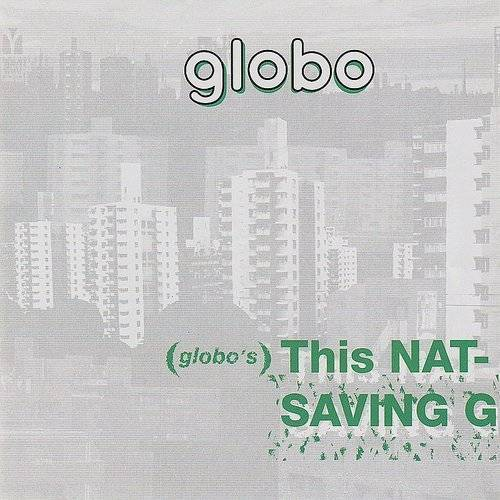 This Nation's Saving Grace Revisited [Import]