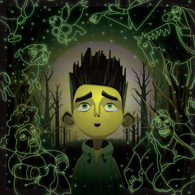Paranorman Offiical Soundtrack